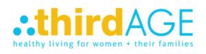 logo thirdAGE