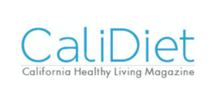 logo california healthy living mag
